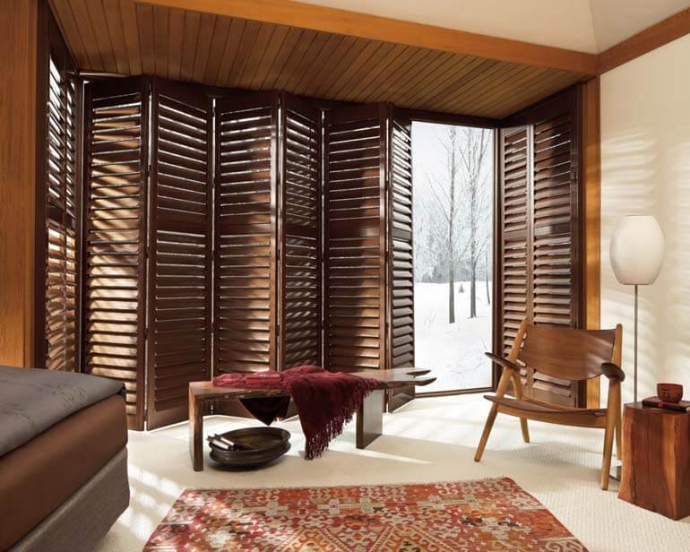 shutter designs ideas indoor window shutters affordable stock faux wood plantation - Shutter Designs Ideas