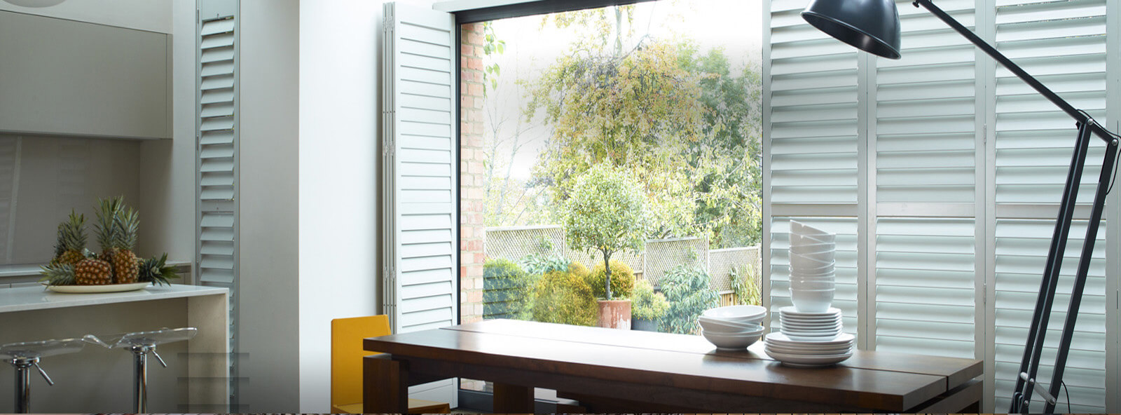 timber blinds Melbourne