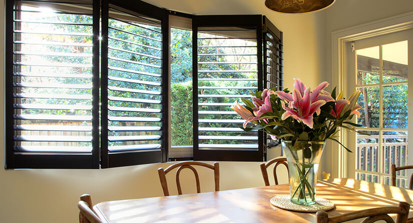 timber shutters melbourne